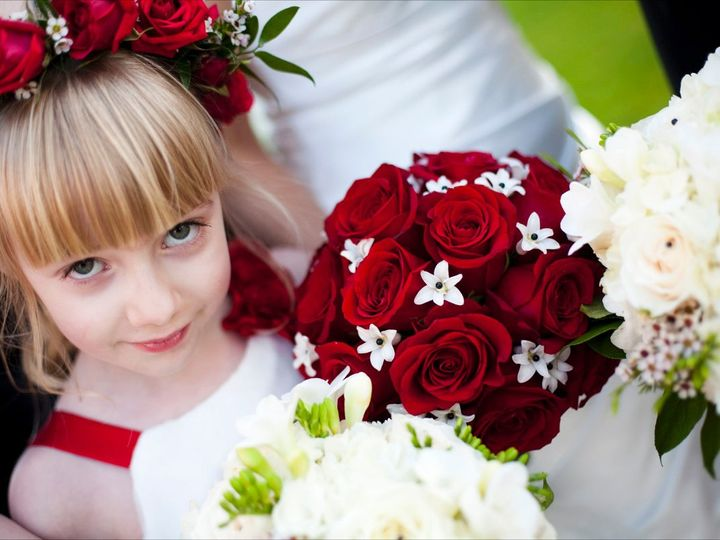 Tmx 1347047765734 D032 Kirkland, WA wedding florist