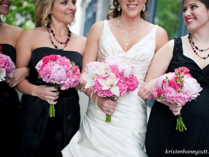 Tmx 1347047851181 KristenHoneycuttPhotoCo.JessJeff2 Kirkland, WA wedding florist