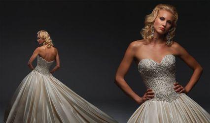 Lily Bridal Salon