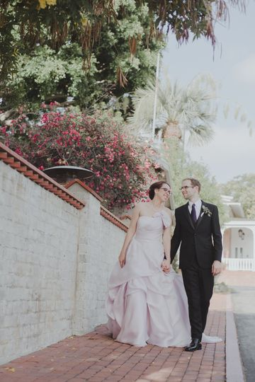 Newlyweds - Samantha Burgess Photography