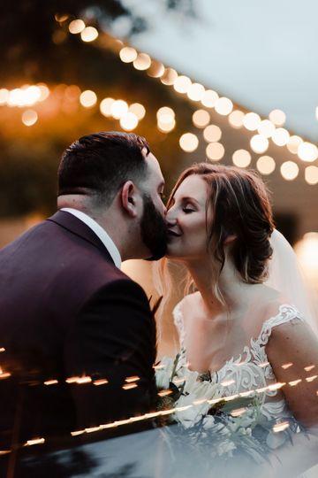 Magical kiss - S&A Photo