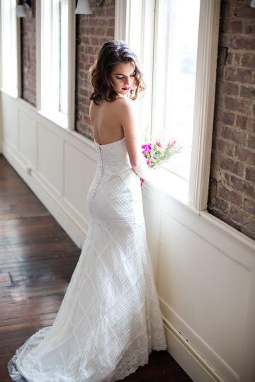 After Glow Wedding Boutique - Dress & Attire - Louisville, KY ...