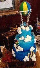 Tmx 1452543254386 Cloud Cake Warwick, Rhode Island wedding cake