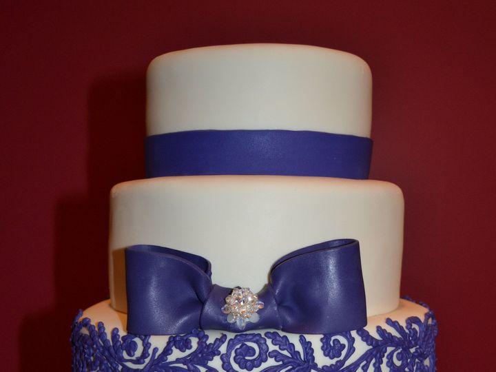 Tmx 1452543299740 Dsc0412 Warwick, Rhode Island wedding cake
