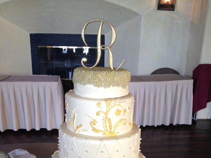 Tmx 1452543457672 Joeval Warwick, Rhode Island wedding cake