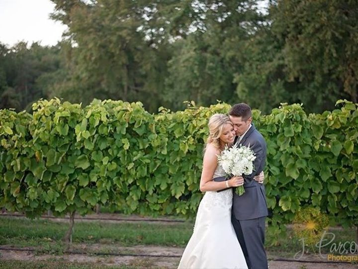 Tmx 1426364517678 Jenna Lynn And Brian West Berlin wedding catering