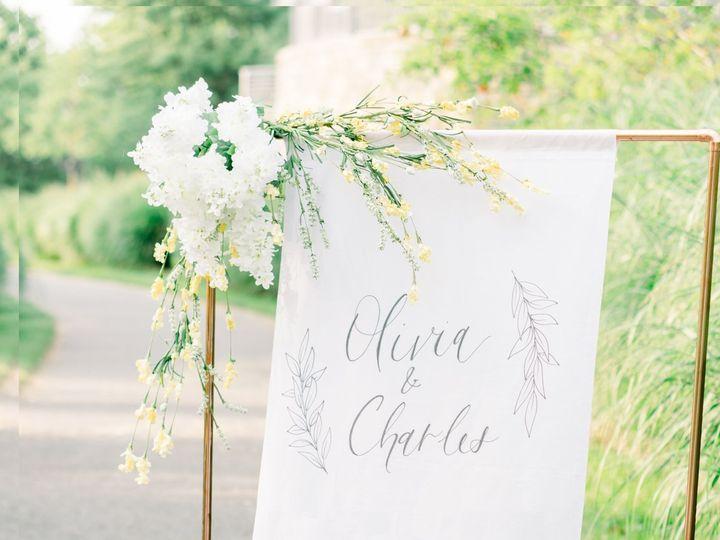 Tmx Fabricsign 51 1942803 159571015976564 Livonia, MI wedding invitation