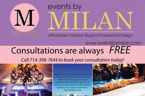 Events by Milan