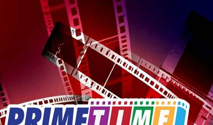 PrimeTime Foto Booth