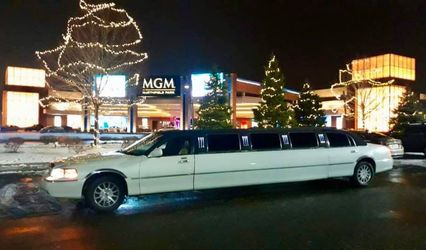 Messner Limousine Service