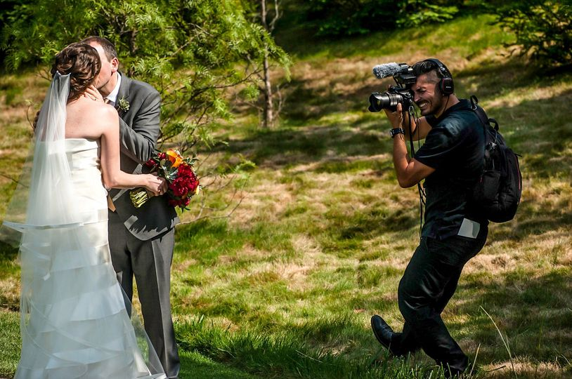 Documenting the couple