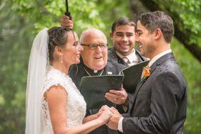 Weddings by Reverend George