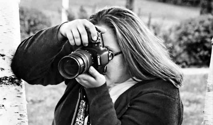 Untamed Violets Photography