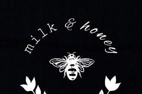 Flowers by Milk & Honey