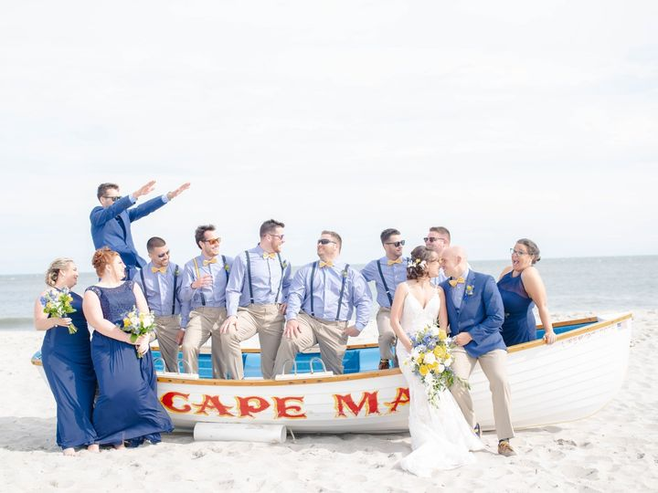 Tmx Mta 9989 51 1024803 1561654693 Philadelphia, PA wedding photography