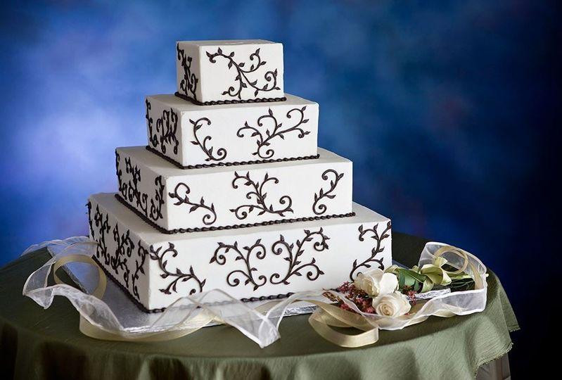 Sorellas Custom Cakes