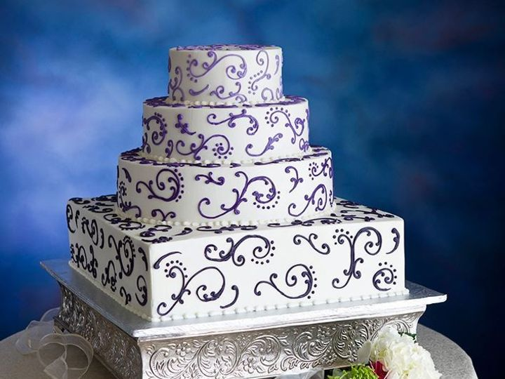 Tmx 1432843722024 Sdgfsdg Livonia, MI wedding cake