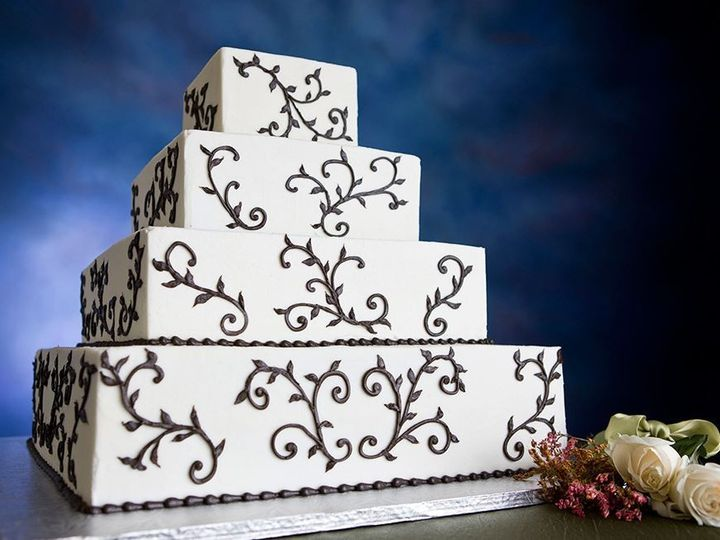 Tmx 1432843765040 Dsfdsfsd Livonia, MI wedding cake