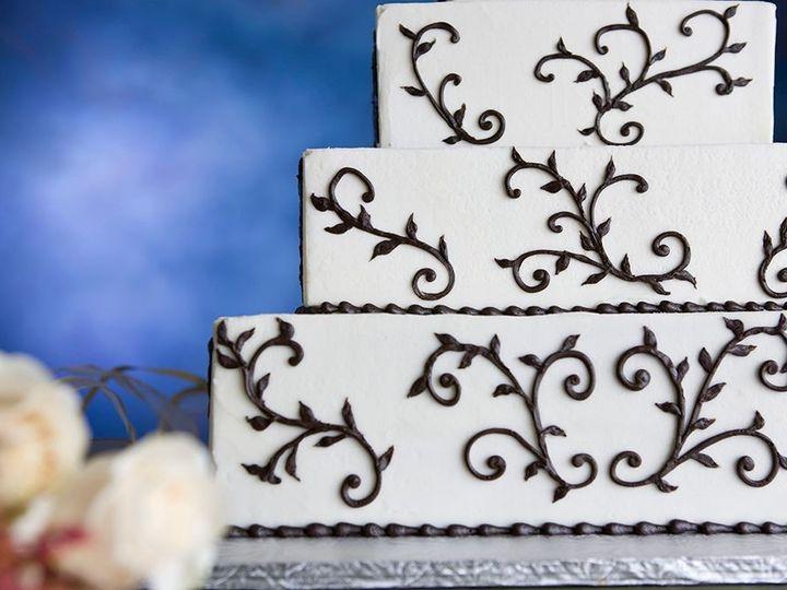 Tmx 1432843788415 Gfsgsdg Livonia, MI wedding cake