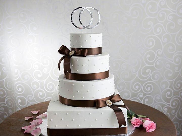 Tmx 1432843801180 Sdgfsgsg Livonia, MI wedding cake
