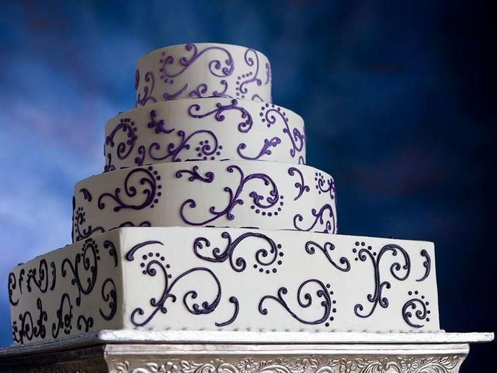 Tmx 1432843804223 Sdgsdg Livonia, MI wedding cake