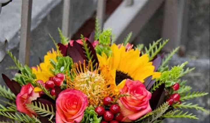 everett's florist
