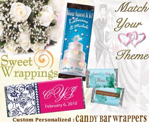 Tmx 1296071840588 WedBanner Palmyra wedding favor