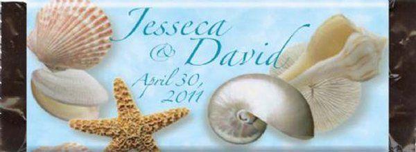 Tmx 1337969133757 Seashell Palmyra wedding favor