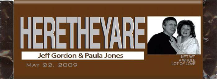 Tmx 1338731885171 Heretheyare Palmyra wedding favor