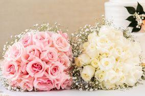 Romantic Rose Floral & Decor