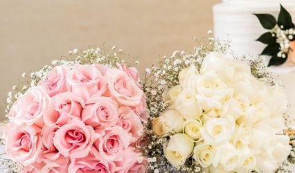 Romantic Rose Floral & Decor 1