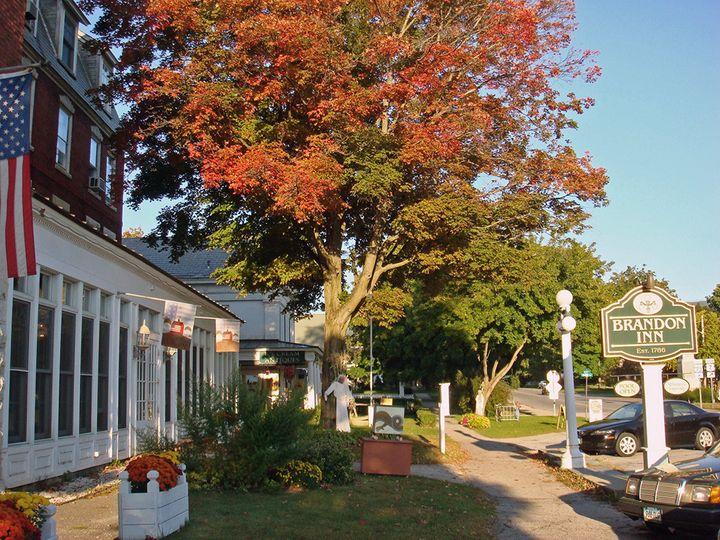 Tmx 1446146204741 Brandoninn Autumn Brandon, VT wedding venue