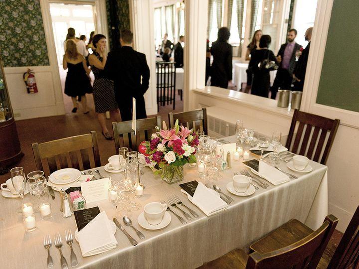 Tmx 1446146301040 Dining Room   Pre Reception Brandon, VT wedding venue
