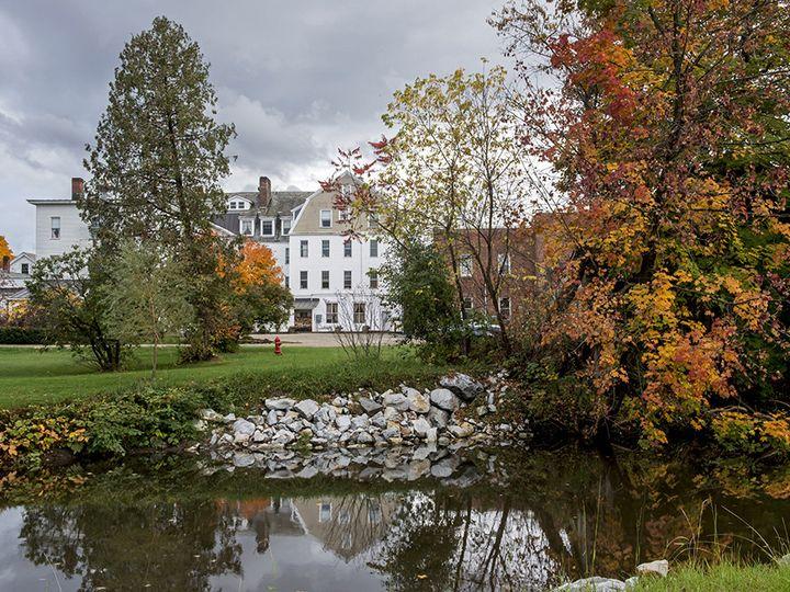 Tmx 1446146368193 Inn From Across The Neshobe River Brandon, VT wedding venue