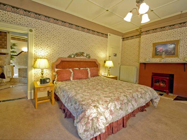 Tmx 1446146558466 Room316 Bedroom2 Brandon, VT wedding venue