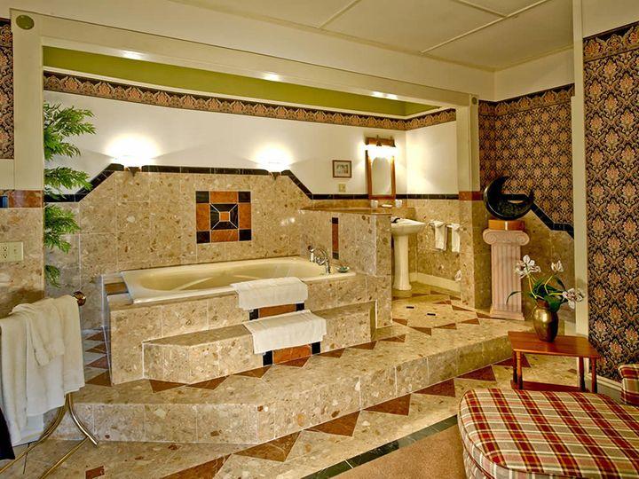 Tmx 1446146596159 Room316 Whirlpool Bath Brandon, VT wedding venue