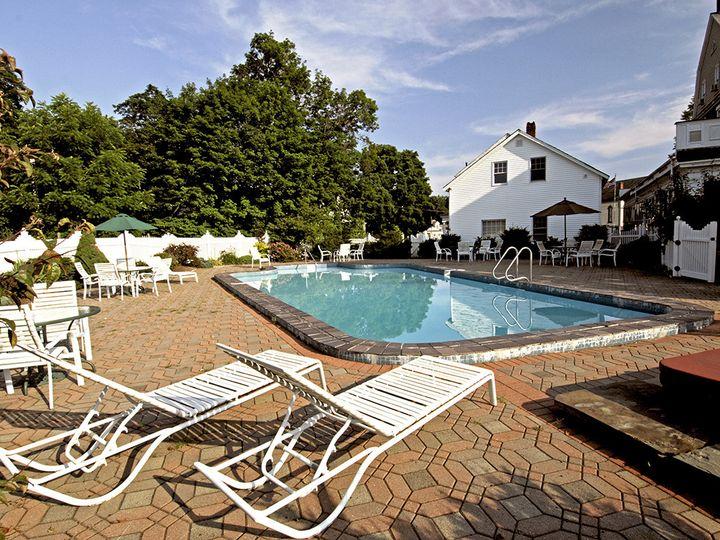 Tmx 1446146613290 Swimming Pool View Of Inn Brandon, VT wedding venue