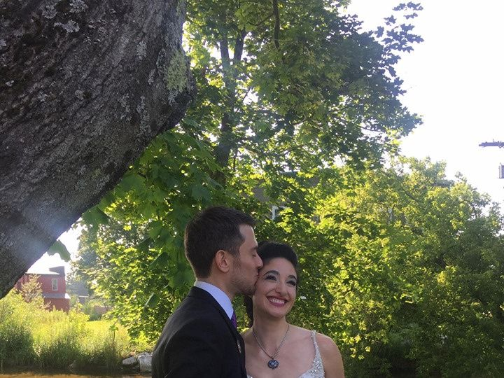 Tmx Adam And Leah July 2019 51 55803 160322071954032 Brandon, VT wedding venue