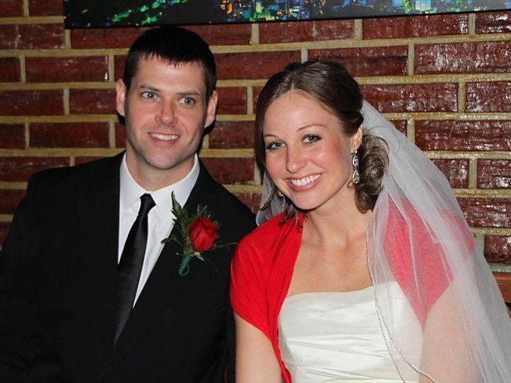 Tmx 1363210838988 BethHarmsWoolard Roanoke wedding dress