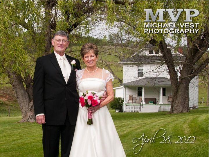 Tmx 1363210929880 EllenShockey2 Roanoke wedding dress