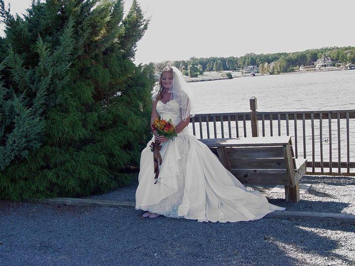 Tmx 1363210940188 JessicaGeeRedden Roanoke wedding dress