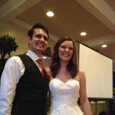 Tmx 1363211004244 MaryPerelsteinWoody2 Roanoke wedding dress
