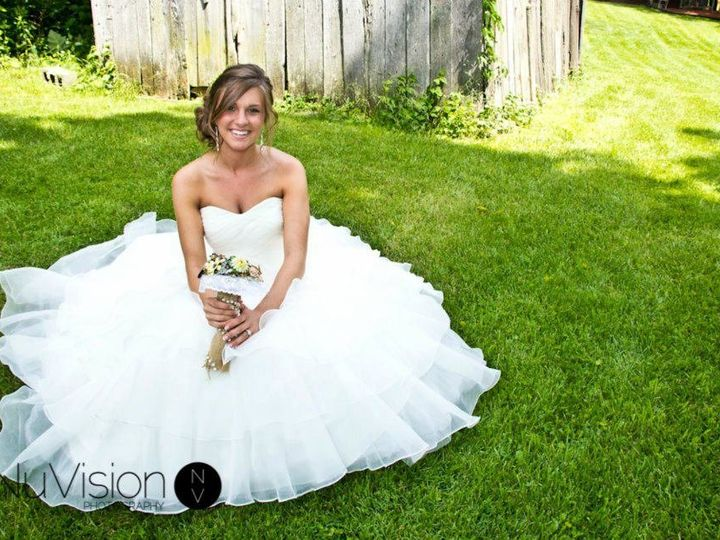 Tmx 1363211294411 SabrinaCummingsPursley6 Roanoke wedding dress