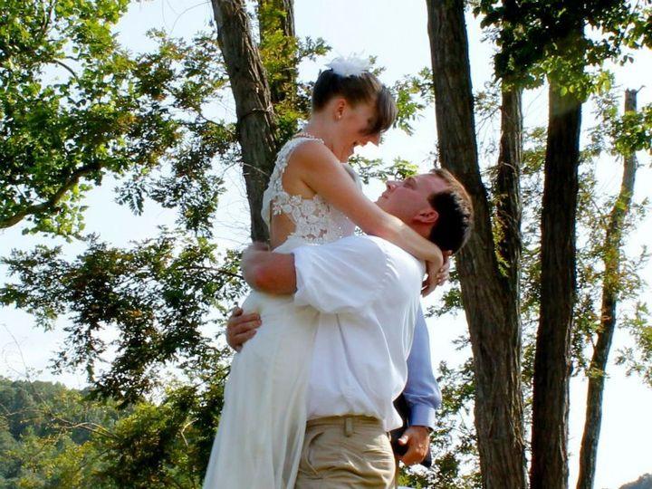 Tmx 1363211307650 StacyCollinsPhillips3 Roanoke wedding dress