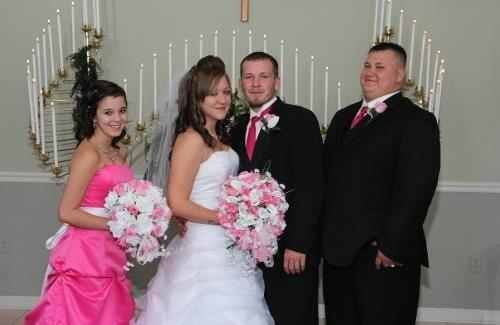 Tmx 1363211342436 Whitneyrogershill2 Roanoke wedding dress