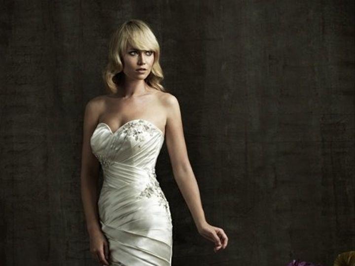 Tmx 1363878536428 68468856804756155C1RA3J0lc Roanoke wedding dress