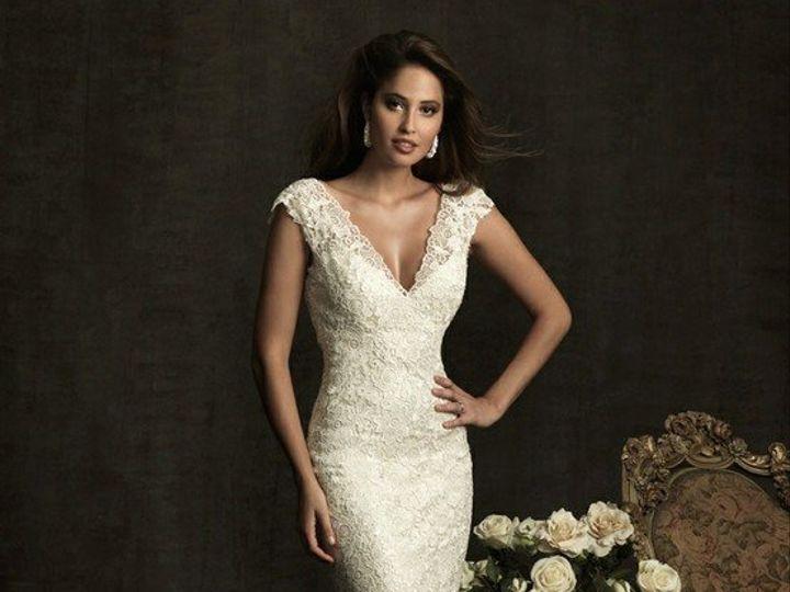 Tmx 1363878544847 68468856805402171K59TtCtFc Roanoke wedding dress