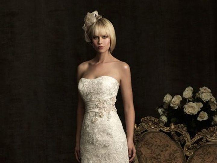 Tmx 1363878574740 220394975484695263XOgumi6Bc Roanoke wedding dress