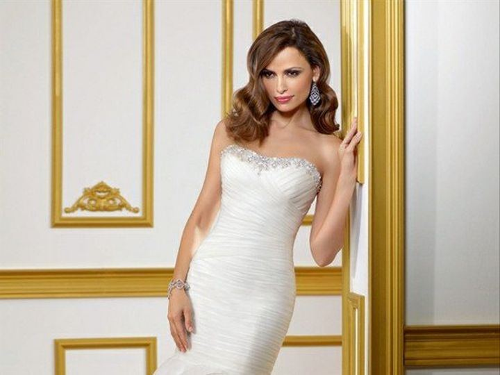 Tmx 1363878664511 1092827284280640636jLdqwBic Roanoke wedding dress