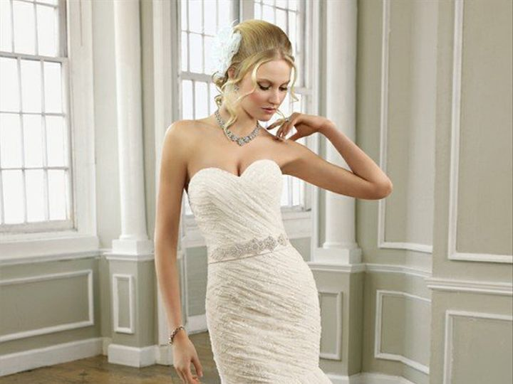 Tmx 1363878698046 1423560381909011748QMMi5cAc Roanoke wedding dress